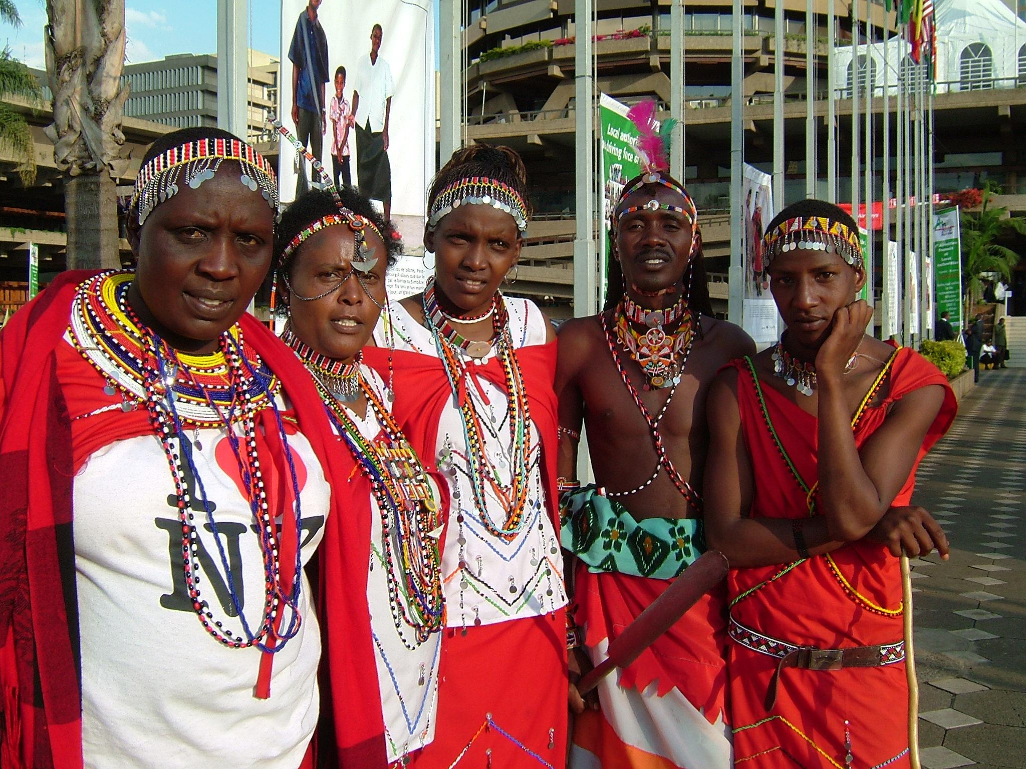 Rwanda hjalte talar pa festival