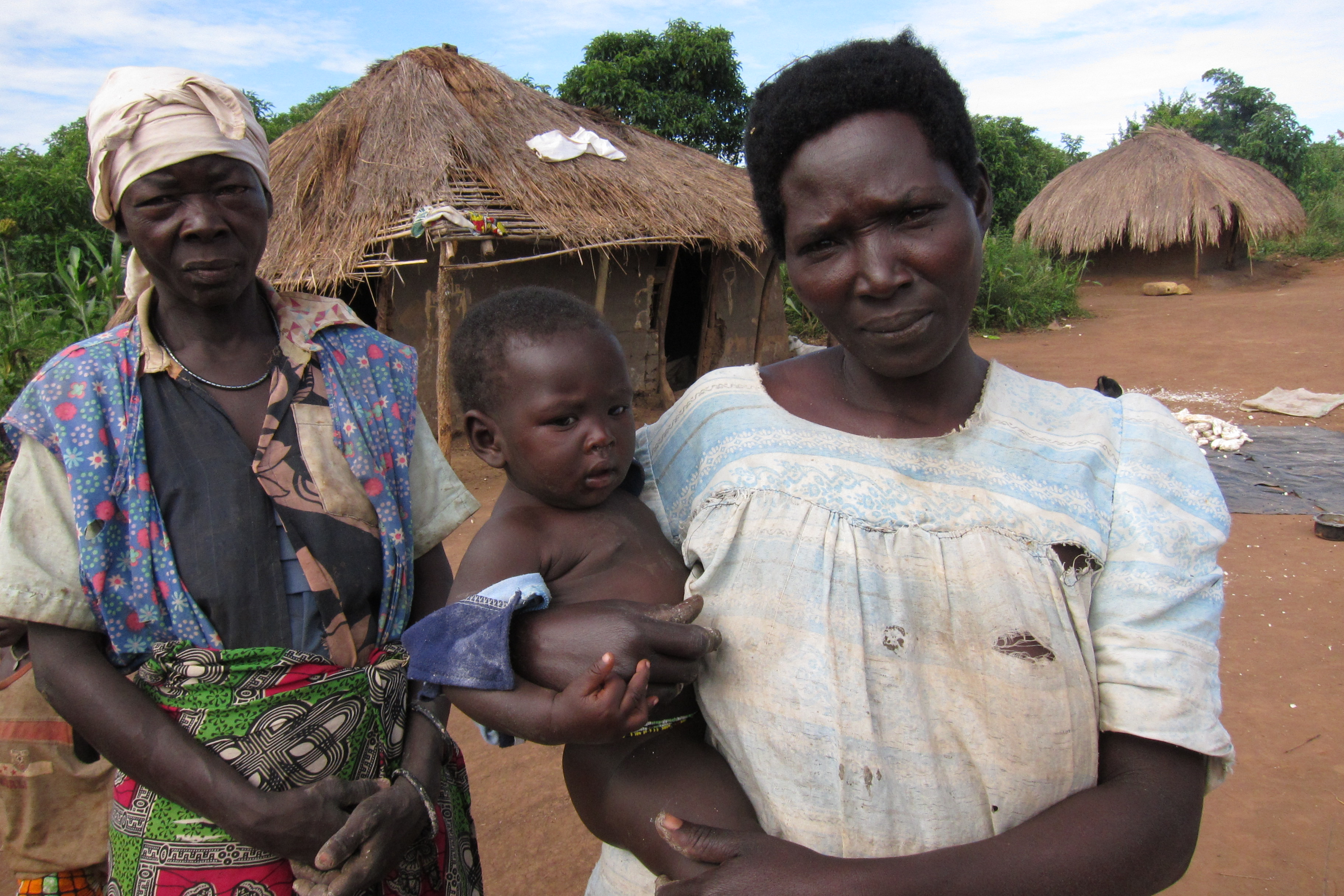 Dn i uganda musevenis langa ledarskap hotat