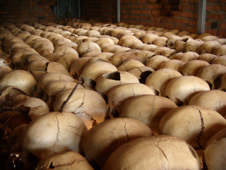 Folkmordet i rwanda