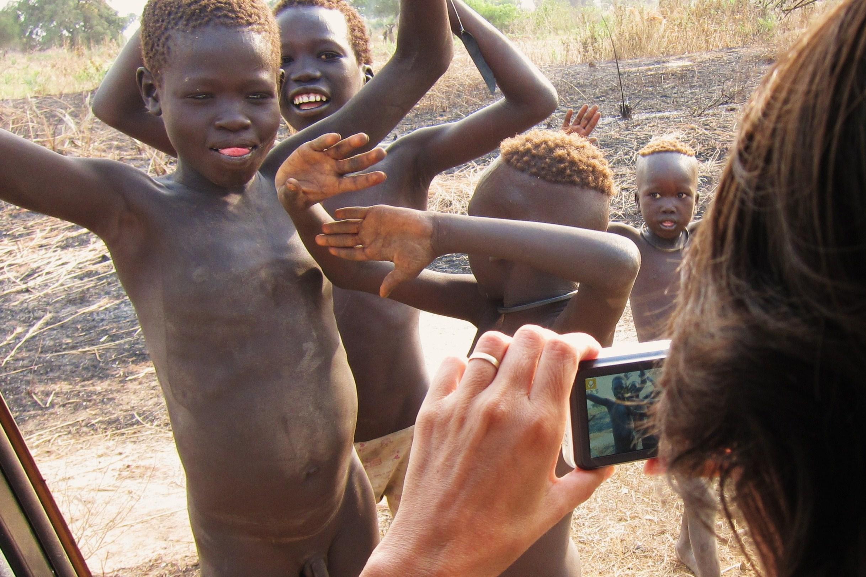 afrikanska tjejer naken porr