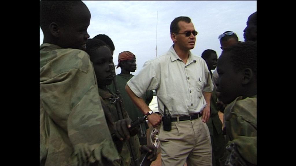 Bush tuktar medierna