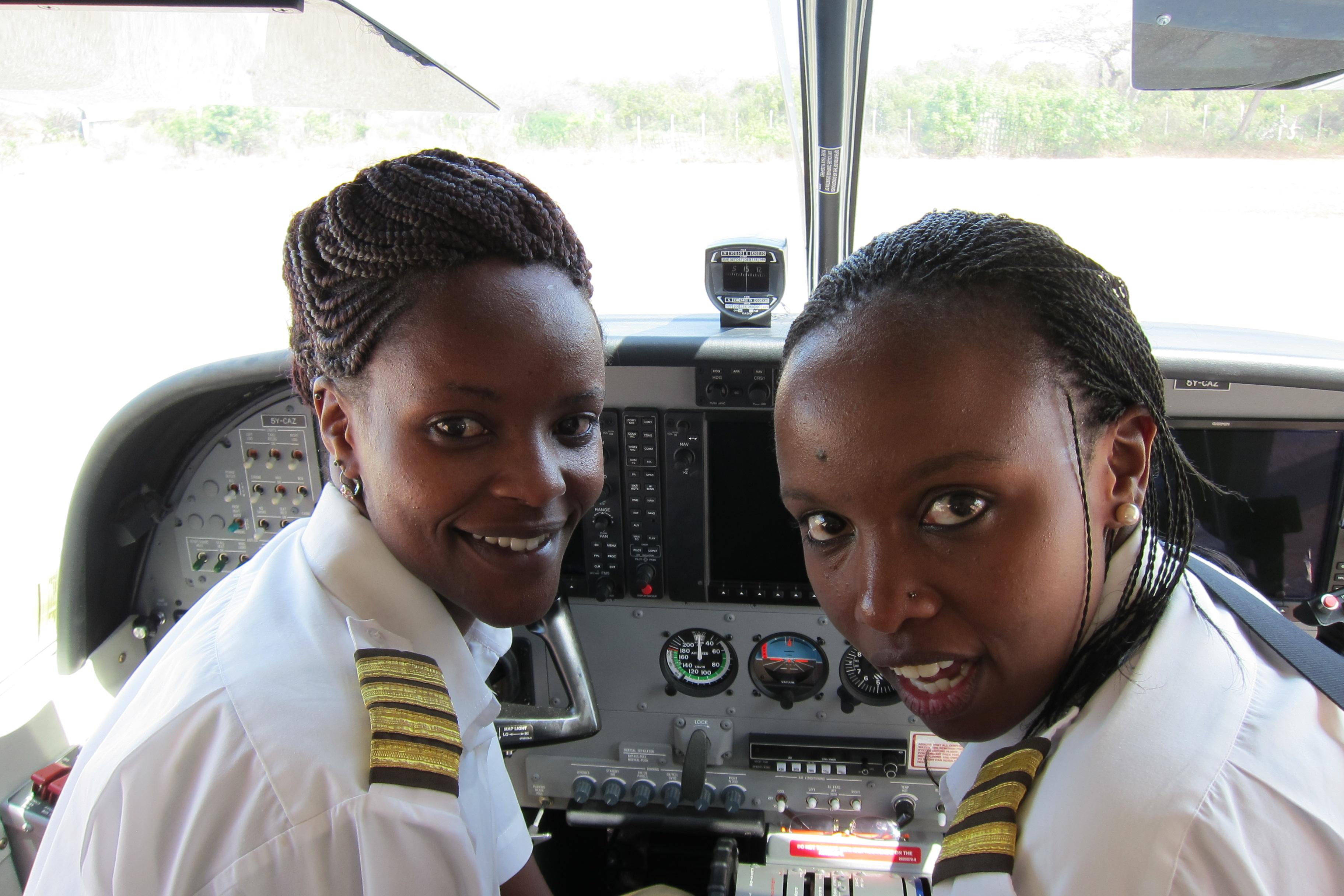 Nakna kenyaner modeller good